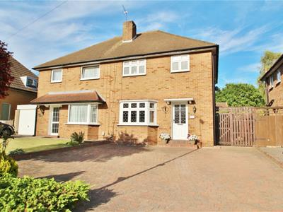Property image of home to buy in Faygate Crescent, Bexleyheath